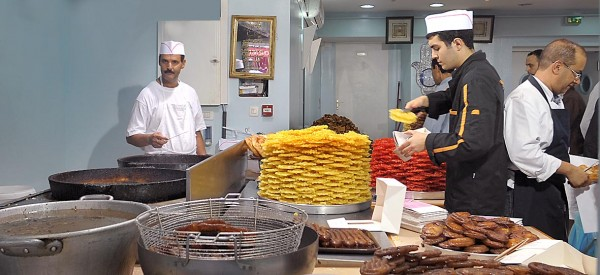 ramadan lyon