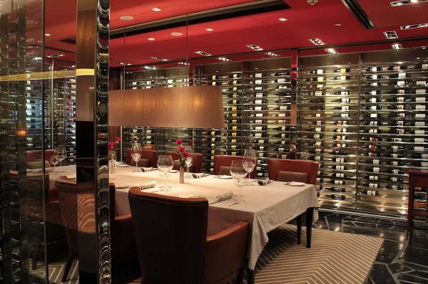 Restaurant Ceremonie Pour Danser Lyon