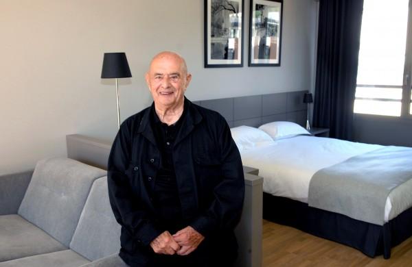 paul bocuse ne couchera plus sous les ponts lyon saveurs. Black Bedroom Furniture Sets. Home Design Ideas