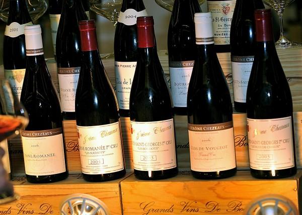 Vignerons de france un salon du vin lyon les 14 15 et for Salon du vin lyon