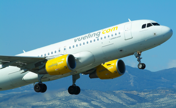 contacter compagnie vueling