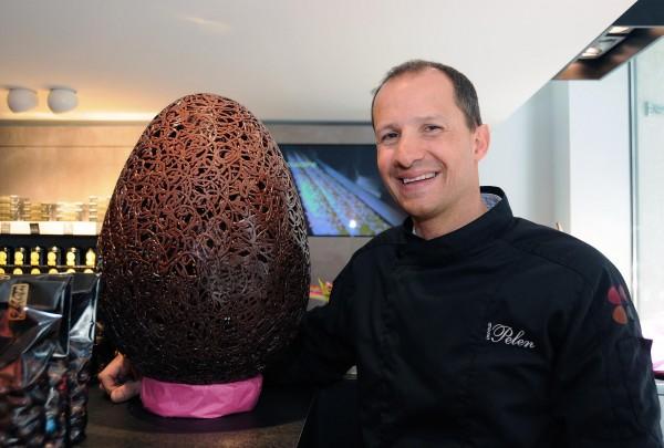 187 Quoi De N Uf Chez Pelen Chocolatier Lyon Lons Le