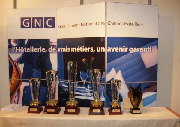 Sirha concours des arts de la table st genest lyc e - Confederation des arts de la table ...