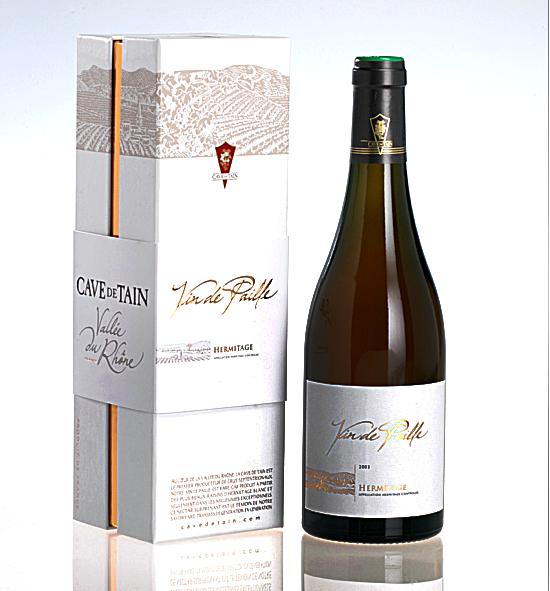 Tain l hermitage son salon des vins et sa cave lyon saveurs for Salon du vin lyon